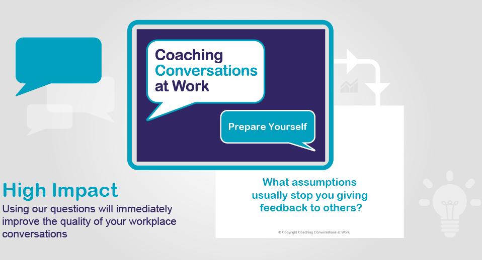 Business Coaching - High Impact